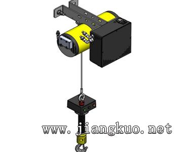 零重力英格索兰气动平衡器(悬浮智能平衡吊)