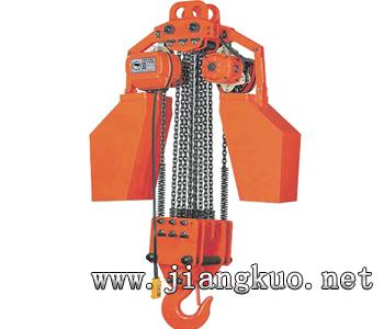 台湾黑熊电动葫芦YSS-3000
